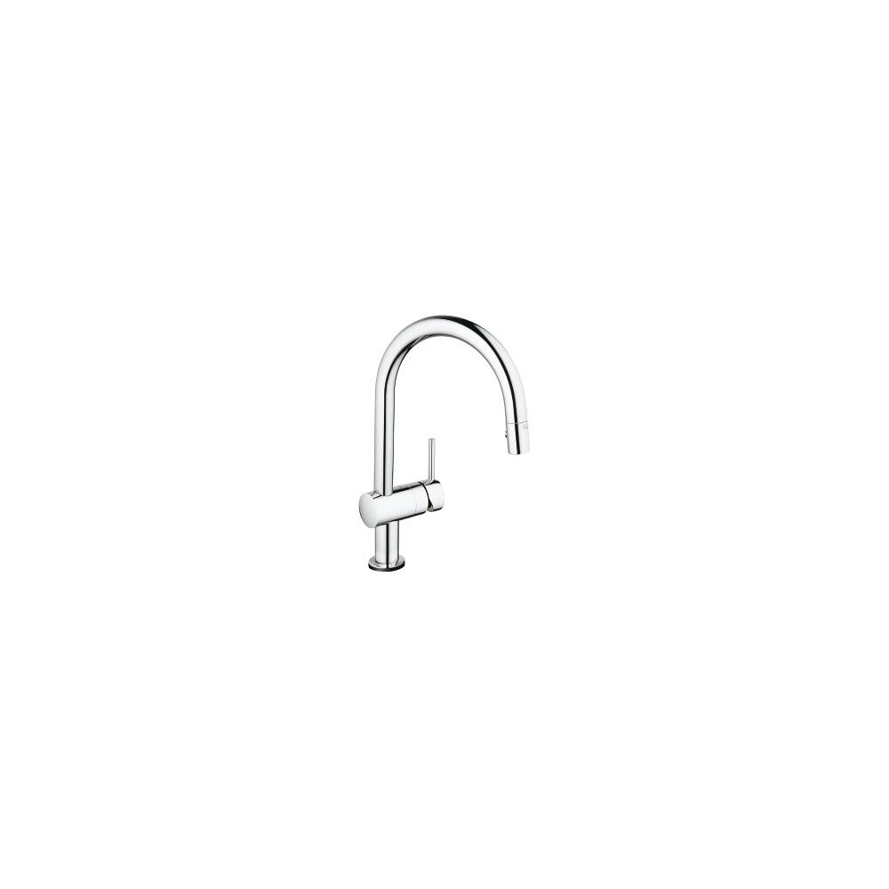 GROHE MINTA TOUCH -...