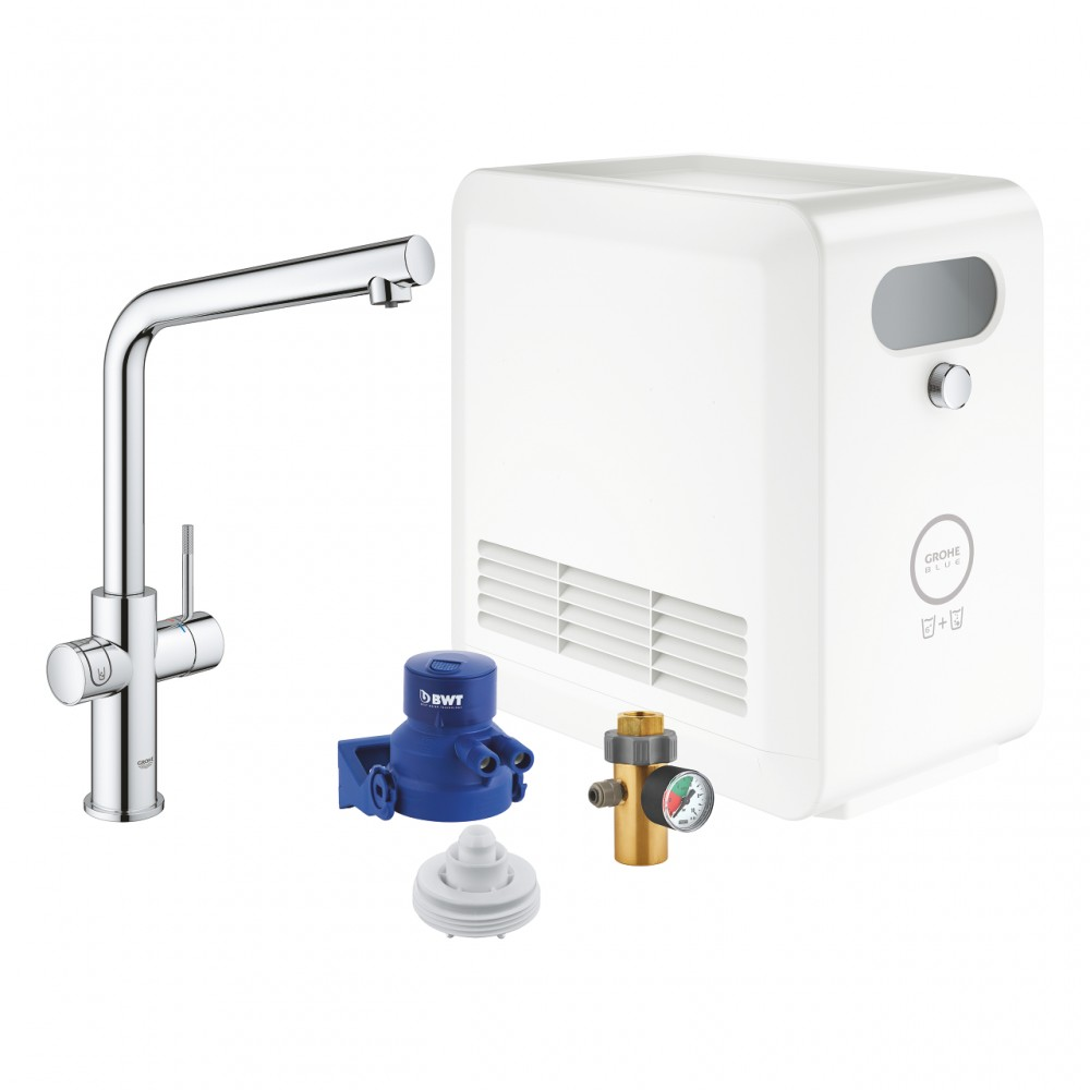 GROHE BLUE PROFESSIONAL NEW...